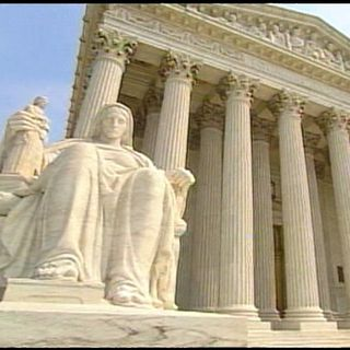 The U.S Supreme Court Effect!