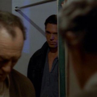 328. Alex Krycek in Seasons 2-5