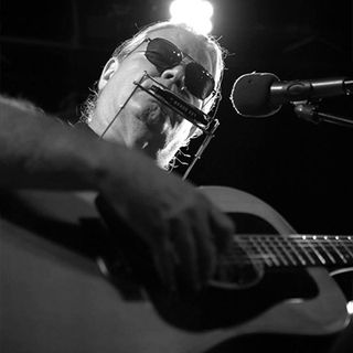 Blues America 32 - Hans Olson