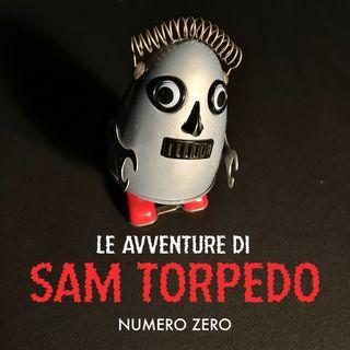 Le avventure di Sam Torpedo