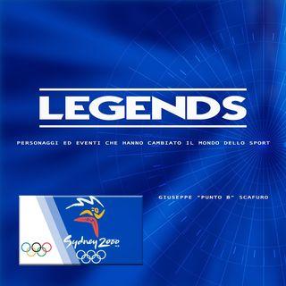Le Olimpiadi di Sydney 2000