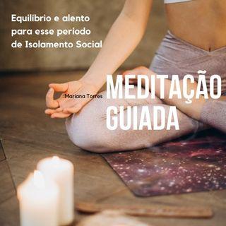 #4 Meditação PLENITUDE