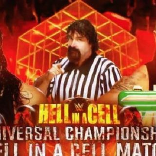 Preview show for WWE HIAC 2018