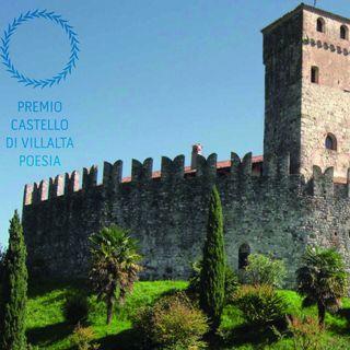 "GianMario Villalta ""Premio Castello di Villalta Poesia"""