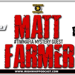 DEFY Special Edition of The Irish Whip Podcast with DEFY Co-Owner and MLW Executive Matt Farmer