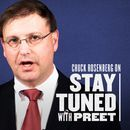 Quitting the DEA After a Career Doing Justice (with Chuck Rosenberg)