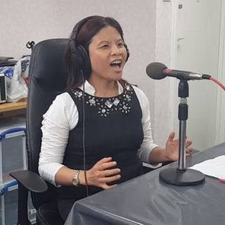 Dr Thao Interview 2 May 2019