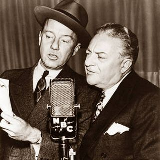 Classic Radio Theater for November 19, 2018 Hour 2 - Andy and the Kingfish have Turkey Troubles....
