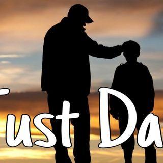 Just Dad