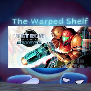 The Warped Shelf - The Filthy and the Casual: Subtitle
