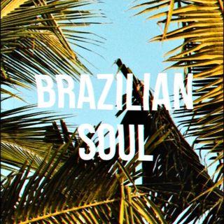 Ep. 8 - Brazilian Soul