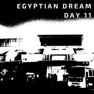 1 Jul: Egyptian Dream - Day 11- Salah strikes again & Madagascar march on