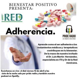 Adherencia Parte II