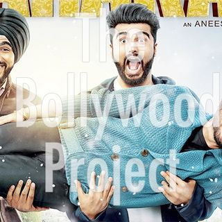 108. Mubarakan Trailer & Title Song Review, Another Radha Song Review and so much Jhanvi Kapoor news!