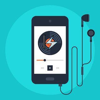 32. Nove Podcast Super Consigliati!