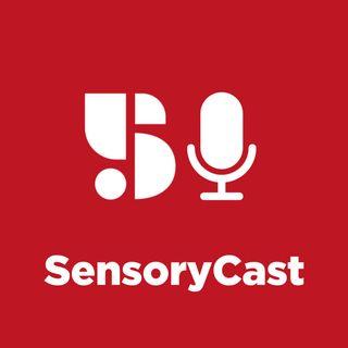 SensoryCast 05 - O que esperar do Senselatam 2020 por  Dra. Regina Noronha