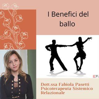 I benefici del ballo