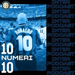 10 NUMERI 10 ep. 02 | Ronaldo