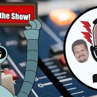 Episode 166 – Meanwhile, Back at the Show!