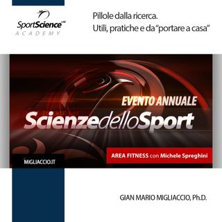 Fitness e ricerca scientifica