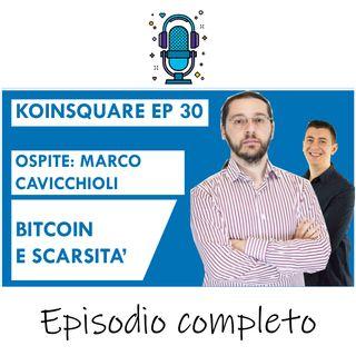 I Bitcoin sono troppo scarsi per lasciarseli sfuggire! ft Marco Cavicchioli EP 30 SEASON 2020