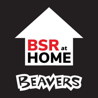 BSR at Home - Beavers