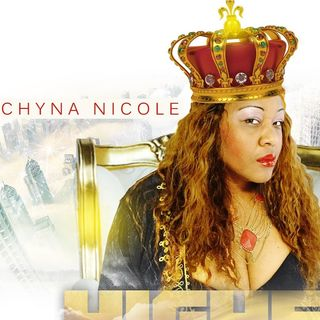 """Good Irie Vibes - A Discussion with """"The Queen of Reggae Soul"""" Chyna Nicole"""