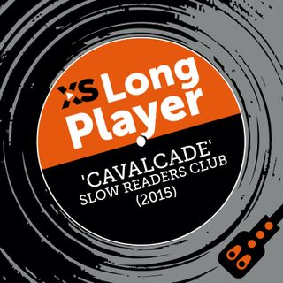 Slow Readers Club 'Cavalcade' with Aaron and Kirtis Starkie