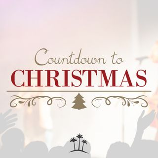 Countdown to Christmas Day 13: Ruth and Boaz