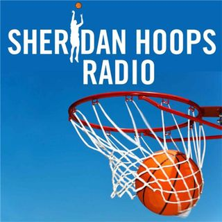 Spanning the NBA with Mike Scotto of SheridanHoops