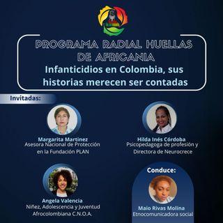 Infanticidios en Colombia: historias que merecen ser contadas
