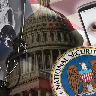 Patriot Act: Reauthorize or not?
