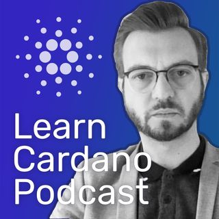 EP017 - Interview with Dovydas, CMO of ADAXPro
