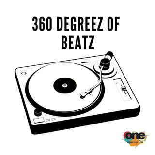 In The Mix with DJ 360 Degreez of Beatz (2019-02-22)