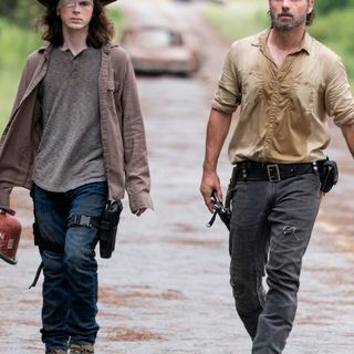 TWD—The Carl Episode Recap Part Deux