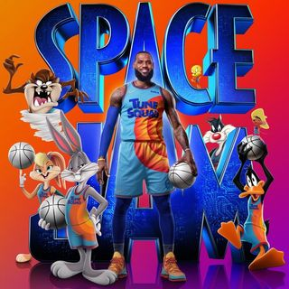 Damn You Hollywood: Space Jam - A New Legacy