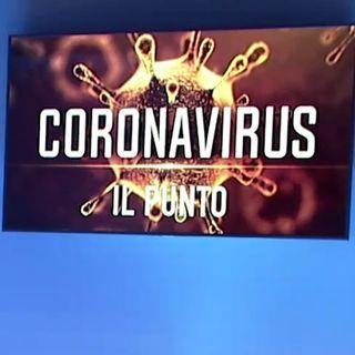 Coronavirus, a che punto siamo?