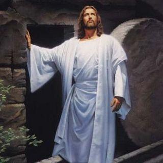 Retrospectiva: Desde Jerusalén Radio Sion informa... Jesús de Nazareth...