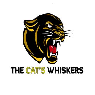 The Cat's Whiskers Podcast - #happydays