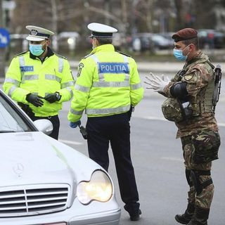 PRL / SST  para personal Militar y Policial en épocas de emergencia
