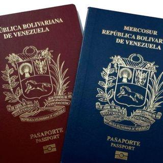 ¡Atención venezolanos! Necesitarán visa para entrar a RD