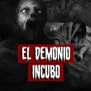 El demonio incubo - Relatos de terror