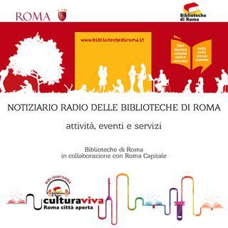 Radio BiblioInforma 14 settembre 2019