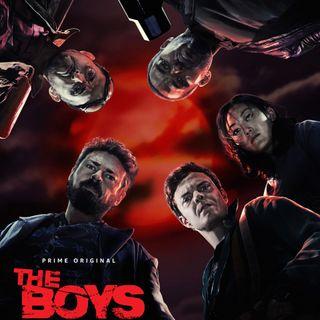 Reseña: The Boys