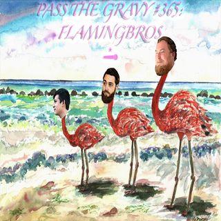 Pass The Gravy #365: Flamingbros