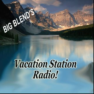 Vacation Station Travel Radio