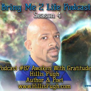 Ep. 87 Awaken With Gratitude