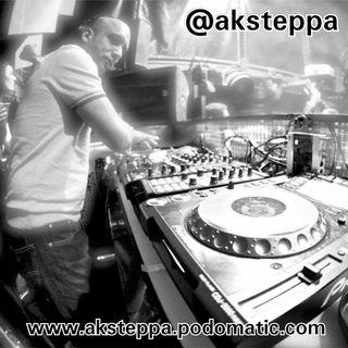 DJ A.K.STEPPA LIVE @PUREMUSIC247 27-11-14