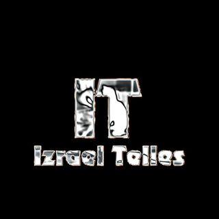 Cheiro Da Maçã Izrael Telles