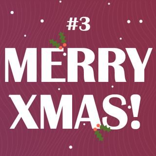 Violetta Dixit #3 - Merry Xmas!